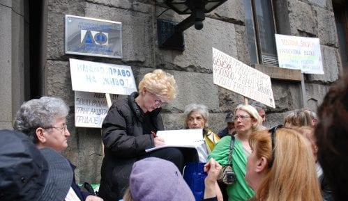 Slučaj Geneks: Radnici protiv banaka u borbi za novac iz stečaja 6