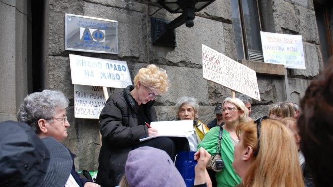 Slučaj Geneks: Radnici protiv banaka u borbi za novac iz stečaja 3