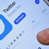 Tviter privremeno zaključao nalog lista Danas zbog datuma rođenja 12