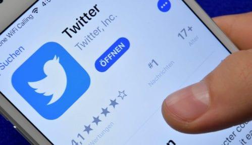"""Tviter izbrisao više od 8.500 """"bot"""" naloga koji su promovisali Vučića i SNS 13"""