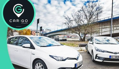 Guberinić: CarGo izvozi tehnologiju, a mlade zadržava u Srbiji 14