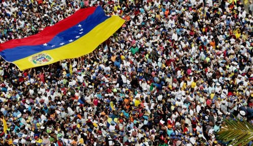 Venecuela odbila da preispita odluku o proterivanju nemačkog ambasadora 8