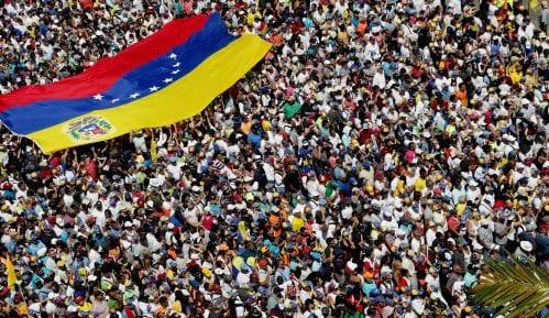 Venecuela odbila da preispita odluku o proterivanju nemačkog ambasadora 1