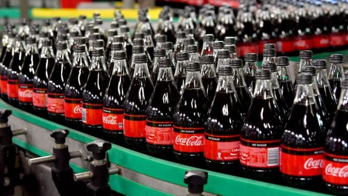 Coca-Cola HBC najodrživiji proizvođač napitaka u Evropi 2