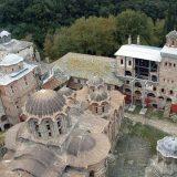 Grad Beograd finansiraće obnovu riznice i izgradnju arhivskog depoa u Hilandaru 12