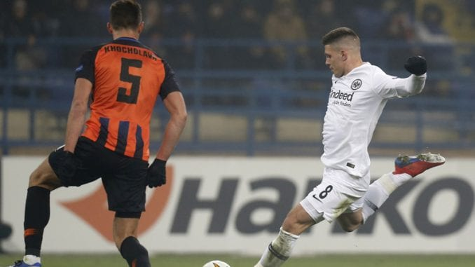 """Srpski"" Ajntraht na Inter 1"