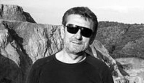 Preminuo šabački slikar Slobodan Peladić 7