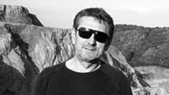 Preminuo šabački slikar Slobodan Peladić 1