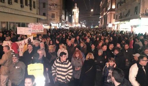 """""""Bez straha"""" Apatin: Ne želimo slabljenje opozicije 6"""
