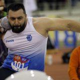 U Glazgovu počinje dvoransko prvenstvo Evrope u atletici 2