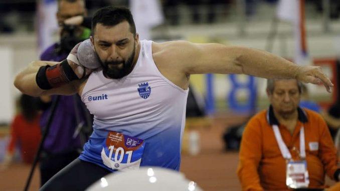U Glazgovu počinje dvoransko prvenstvo Evrope u atletici 3