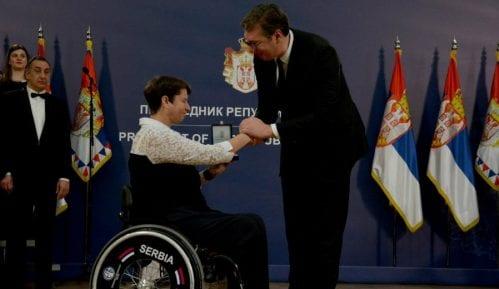 Odlikovana 93 pripadnika Ministarstva odbrane i Vojske Srbije 3