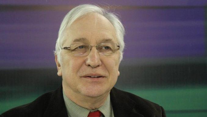 Vujačić: Nismo na listi prioriteta SAD 6
