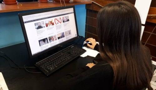 Trećina registrovanih onlajn medija u Srbiji nije aktivna 9