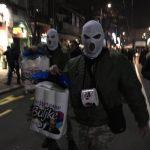 """Vidojković na protestu """"1 od 5 miliona"""": Građani su Vučićevi taoci (FOTO, VIDEO) 5"""