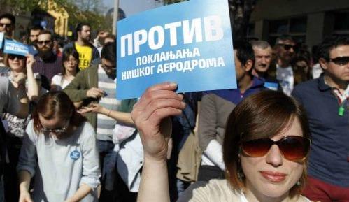NVO: Vlada Srbije nije oprostila dug Niša za aerodromsko zemljište 4