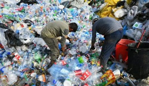 Kako izgleda eksploatacija skupljača sekundarnih sirovina na Kosovu 3
