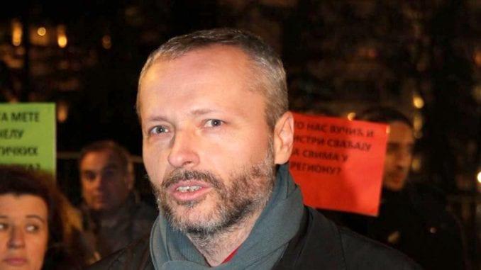Olenik: Sa Sergejem će ostati dva člana Predsedništva 1