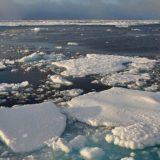Antarktički led se topi velikom brzinom (1. deo) 1
