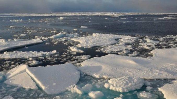 Antarktički led se topi velikom brzinom (2. deo) 4