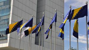 SNSD predlaže Zakon o Ustavnom sudu BiH: Strane sudije se izbacuju, menja ih troje domaćih sudija