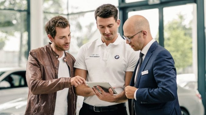 """BMW Presidents Award"" za Delta Motors treću godinu za redom 1"
