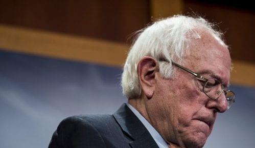 Sanders traži ponovno prebrojavanje glasova u Ajovi 13