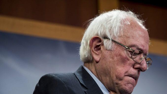 Berni Sanders najavio kandidaturu za predsedničke izbore 2020. 1