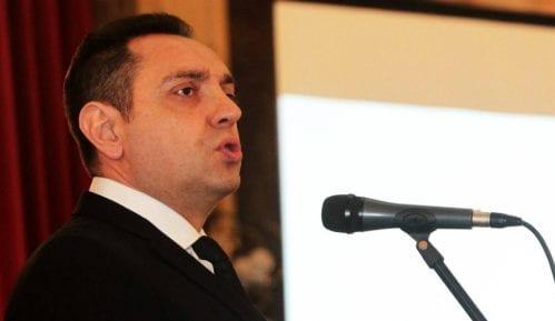 Vulin i generalni sekretar ODKB razgovarali o unapređenju saradnje 1