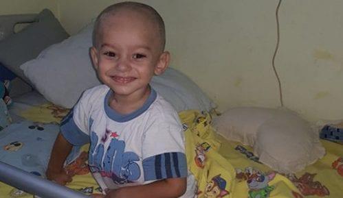 Malom Bogdanu iz Zaječara HITNO potrebna pomoć za odlazak na lečenje u Tursku 4