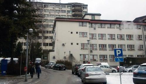 Zabranjene posete bolnicama u Zlatiborskom okrugu 11