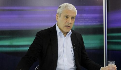 Tadić: Jedini Vučićev plan je propagandna farsa 2