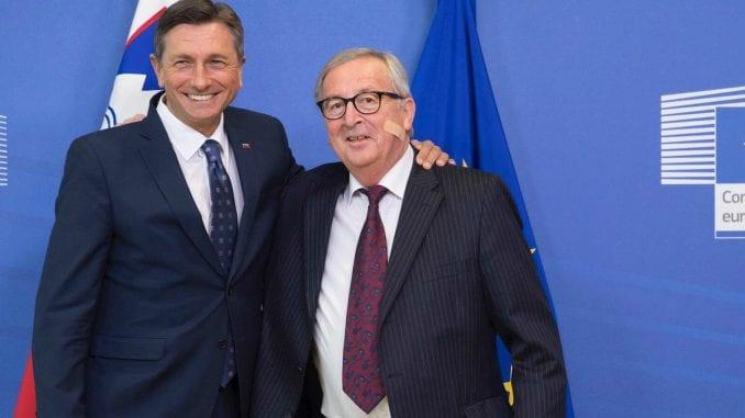 Junker: Balkan između EU, mira i rata 3