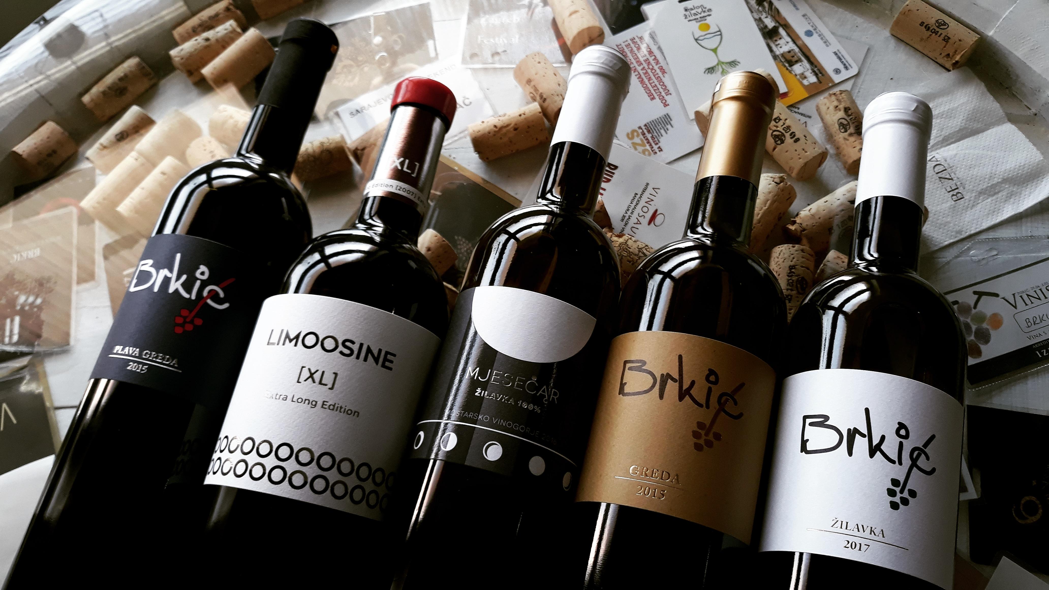Najbolja vina regiona u Beogradu 2
