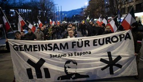 Bugarski nacionalisti održali skup u čast pronacističkom generalu 14