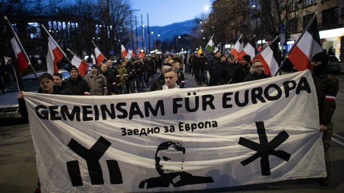 Bugarski nacionalisti održali skup u čast pronacističkom generalu 1