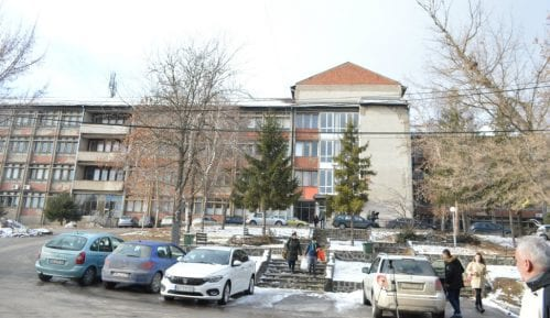 Na severu Kosova jedan novooboleli 12