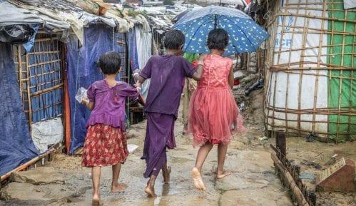 Bangladeš:  Angažovano  više od 50.000 volontera zbog očekivanog ciklona 4
