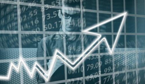 Zavod za statistiku: Pad BDP-a Srbije u trećem kvartalu 1,3 odsto 6