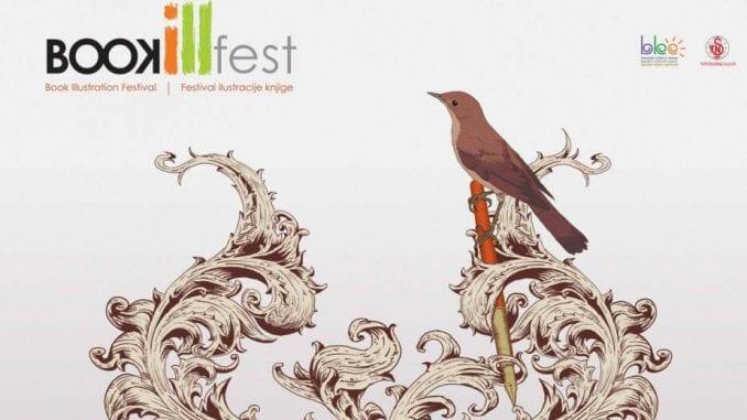 "Osmi festival ilustracije knjige ""BookILL fest"" 3"
