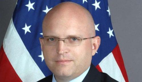 Riker novi pomoćnik državnog sekretara, uz blagoslov ambasade SAD u Grčkoj 12