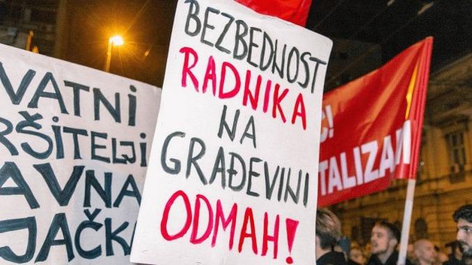 "Pozivamo na borbu protiv ""Rada na lizing"" 4"