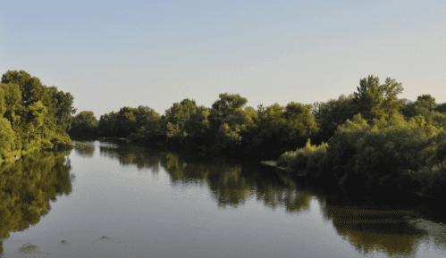 U Hrvatskoj rastu vodostaji reka, zasad nema opasnosti za ljude i kuće 14