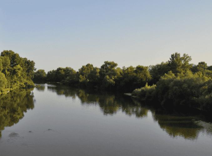 Redovna odbrana od poplava samo na Tamišu 2