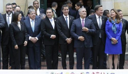 Grupa iz Lime odbacila mogućnost upotrebe sile protiv Madura 3