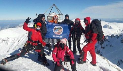 Zaječarski planinari na krovu balkanskog poluostrva 13