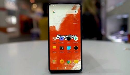 Baterija sa ugrađenim telefonom 5