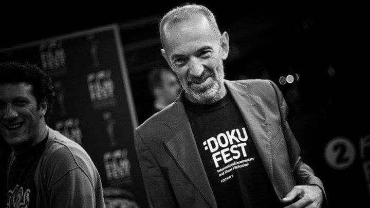 Dokumentarni filmovi sve popularniji na Kosovu (ENGLISH) 1