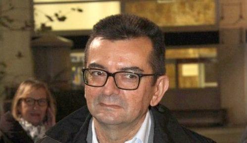 Veselinović: Bojkotom izbora protiv rušenja ustavnog poretka 12