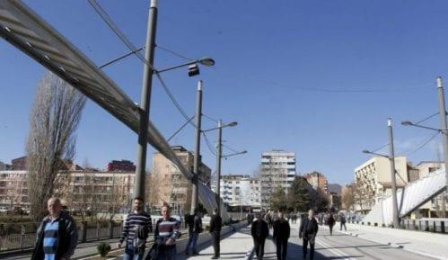 U srpskim sredinama na Kosovu počelo glasanje za parlamentarne izbore 8